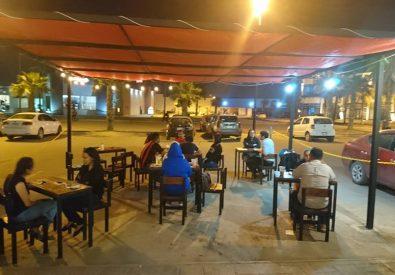 El Abad Café