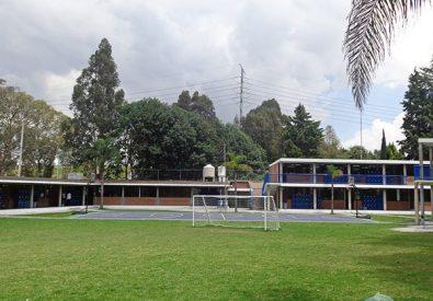 Colegio Pedregal