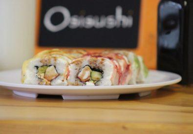 Osisushi