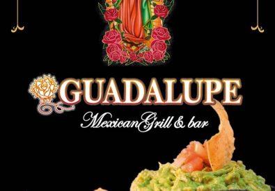 Guadalupe Restaurant...